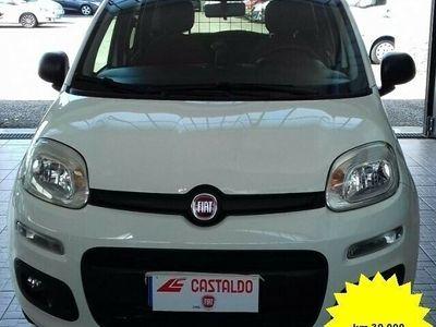 usata Fiat Panda 4x4 1.3 MJT Pop Van 2 posti