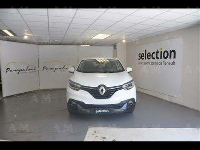 used Renault Kadjar 1.5 dci energy Intens 110cv edc