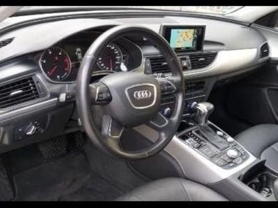 usado Audi A6 190 S-TRONIC FULL OPT. UNIC. PROPR.