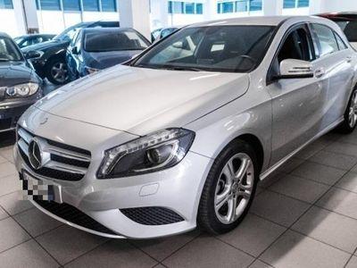 usata Mercedes A200 CDI Automatic Sport