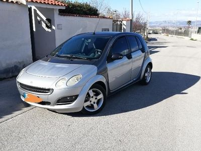 used Smart ForFour 1.5 cdi 70 kW passion softouch