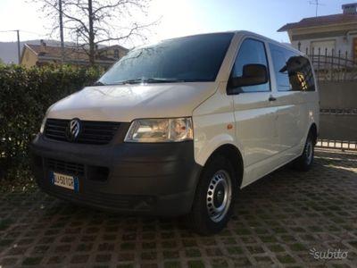 brugt VW Transporter t5 kombi 2.5 TDI 130cv