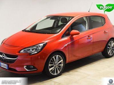 usata Opel Corsa 1.0 t sge cosmo s&s 115cv 5p