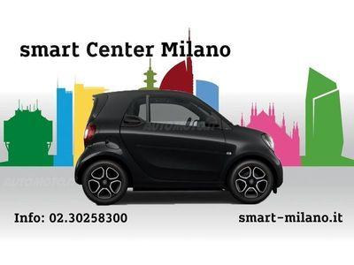 usata Smart ForTwo Coupé EQ Passion nuova a Milano