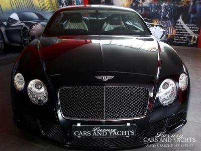 usata Bentley Continental 2ª s. W12 GT SPEED 635 CV-