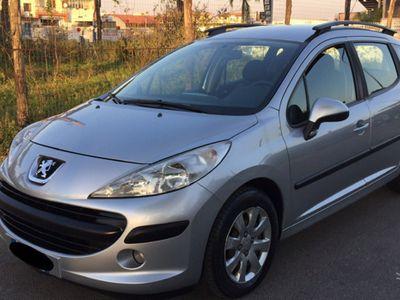 usado Peugeot 207 1.6 HDI 90Cv Anno 2009