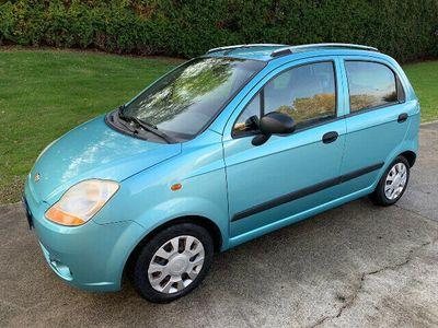 usata Chevrolet Matiz 1000 SX Star