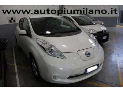 usata Nissan Leaf Leaf Acenta 30KWhAcenta 30KWh