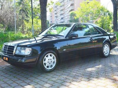 usata Mercedes 230 cecoupe abs - 1989 - rate permute