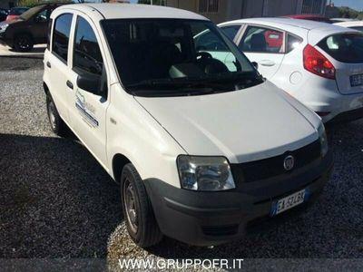usata Fiat Panda Van 2ª serie 1.2 Natural Power Van Active 2 posti