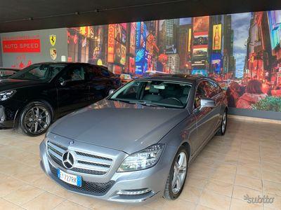 usata Mercedes CLS250 CDI SW BlueEFFICIENCY