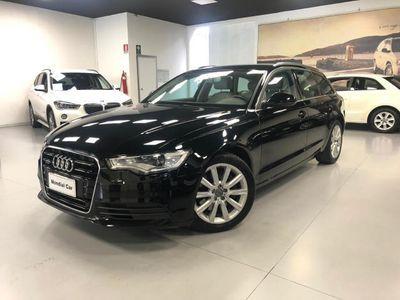 gebraucht Audi A6 Avant 3.0 TDI 245CV quattro S tronic 2013
