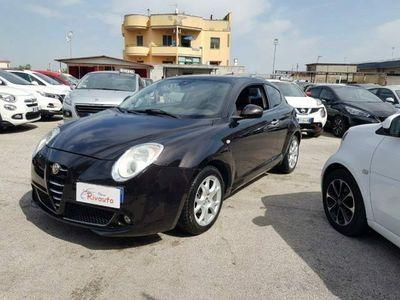 usata Alfa Romeo MiTo 1.4 GPL 8V S&S Super rif. 12011338