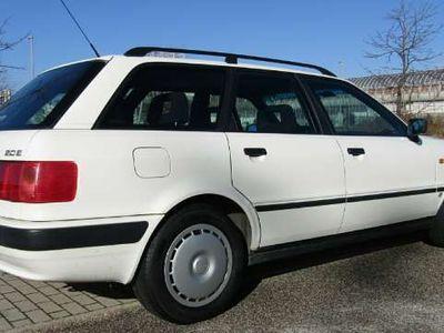 usata Audi 80 2.0 E cat Avant