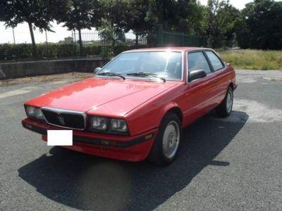 brugt Maserati 222 -