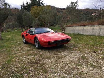 usata Ferrari 308 308GTS