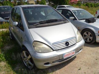 usata Mercedes A170 CDI cat Avantgarde rif. 12581695