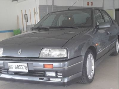 second-hand Renault 19 16v chamade 77000 km unico proprietario