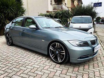 usata BMW 335 Serie 3 (E90/E91) cat Attiva - Individual