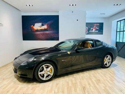 usata Ferrari 612 Scaglietti F1 - book service - full optional