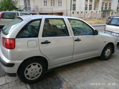 usata Seat Ibiza 1.9 sdi