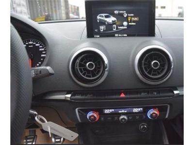 gebraucht Audi A3 2.0 TDI 3p Ambition Manuale Navi Xenon