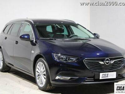 usata Opel Insignia 1.6 CDTI 136 S&S aut.Sports Tourer Innovation