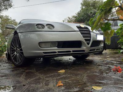 usata Alfa Romeo GTV 2.0 jts 31/12/2005 Certificata
