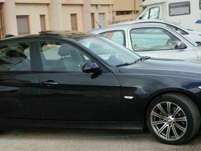 usata BMW 2000 serie 3 Futuracc.