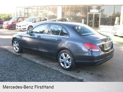 gebraucht Mercedes C200 d Automatic Executive rif. 7275067