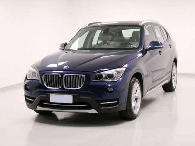 usado BMW X1 sDrive18d X Line