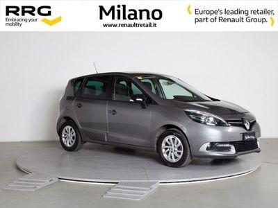 usata Renault Scénic XMod 1.5 dCi 110CV EDC Limited