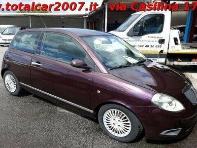 usata Lancia Ypsilon 1.2 Oro 100 Roma