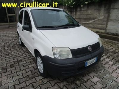 gebraucht Fiat Panda 1.3 MJT DPF Van Active 2 posti