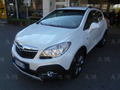 käytetty Opel Mokka 1.7 CDTI Ecotec 130CV 4x2 Start&Stop Cosmo usato