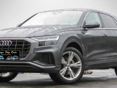 brugt Audi Q8 Q850 TDI quattro 3.0 S-LINE LED NA