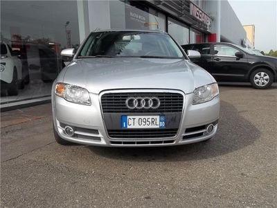 usata Audi A4 usata del 2005 a Modena, Km 172.000