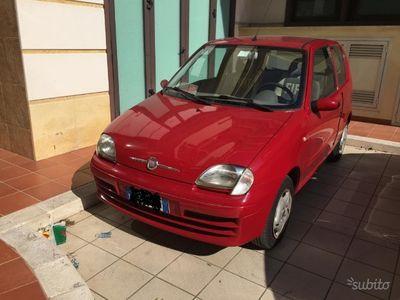 käytetty Fiat Seicento - 2009