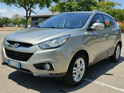 usata Hyundai ix35 - 1.7 CRDI 83.000 km