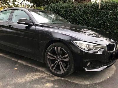 usata BMW 420 Gran Coupé Xdrive