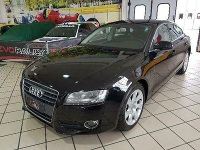 usado Audi A5 SPB 2.0TDI 143CV Multitronic