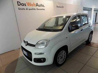 usata Fiat Panda 1.3 MJT 95 CV S&S Easy VAN