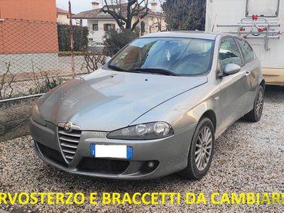 usata Alfa Romeo 147 1.9 JTD 115CV 3P (Frizione Nuova)