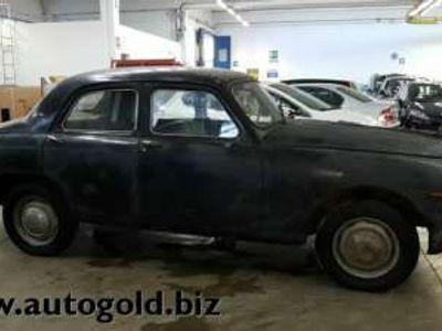 usata Alfa Romeo 1900 giuliaok per 1000 miglia (permute ) benzina