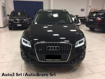 usata Audi Q5 2.0 TDI 150 CV Advanced rif. 7214842