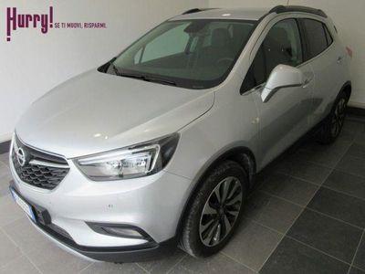 second-hand Opel Mokka 1.6 CDTI Ecotec 136CV 4x2 Start&Stop X Innovation