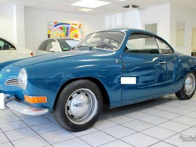 brugt VW Karmann Ghia - coupe'