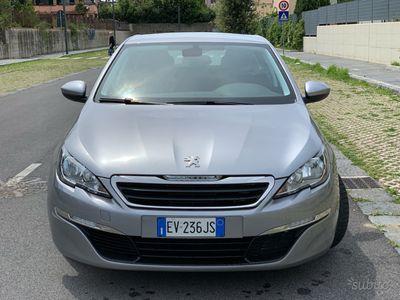 usata Peugeot 308 1.6 HDI anno 2015