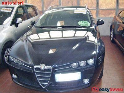 used Alfa Romeo 159 SportWagon 1.8 Sportwagon Progression del 2009 usata a Altopascio