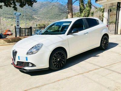 usata Alfa Romeo Giulietta 1.6 Jtdm-2 120cv Pacchetto Ve